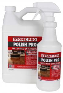 Polish Pro Crystallizer