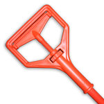 Fiberglass Quick Change Mop Handle