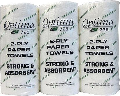 P-725 Optima Kitchen Towels