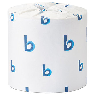 Boardwalk Standard Roll Toilet Paper