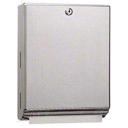 Bobrick Multifold Paper Towel Dispenser