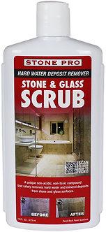 Stone and Glass Scrub by Stone Pro