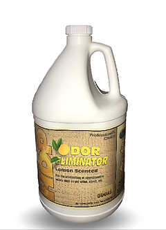 HDP Lemon Odor Eliminator
