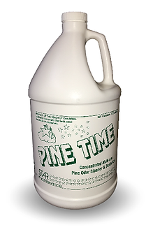 Pine Time Cleaner & Degreaser
