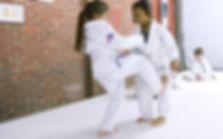 Form Jiu Jitsu Kids