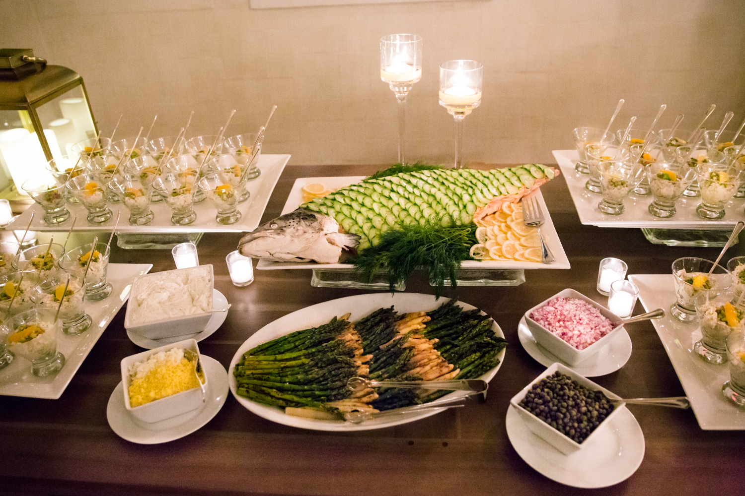 New Orleans Event Catering