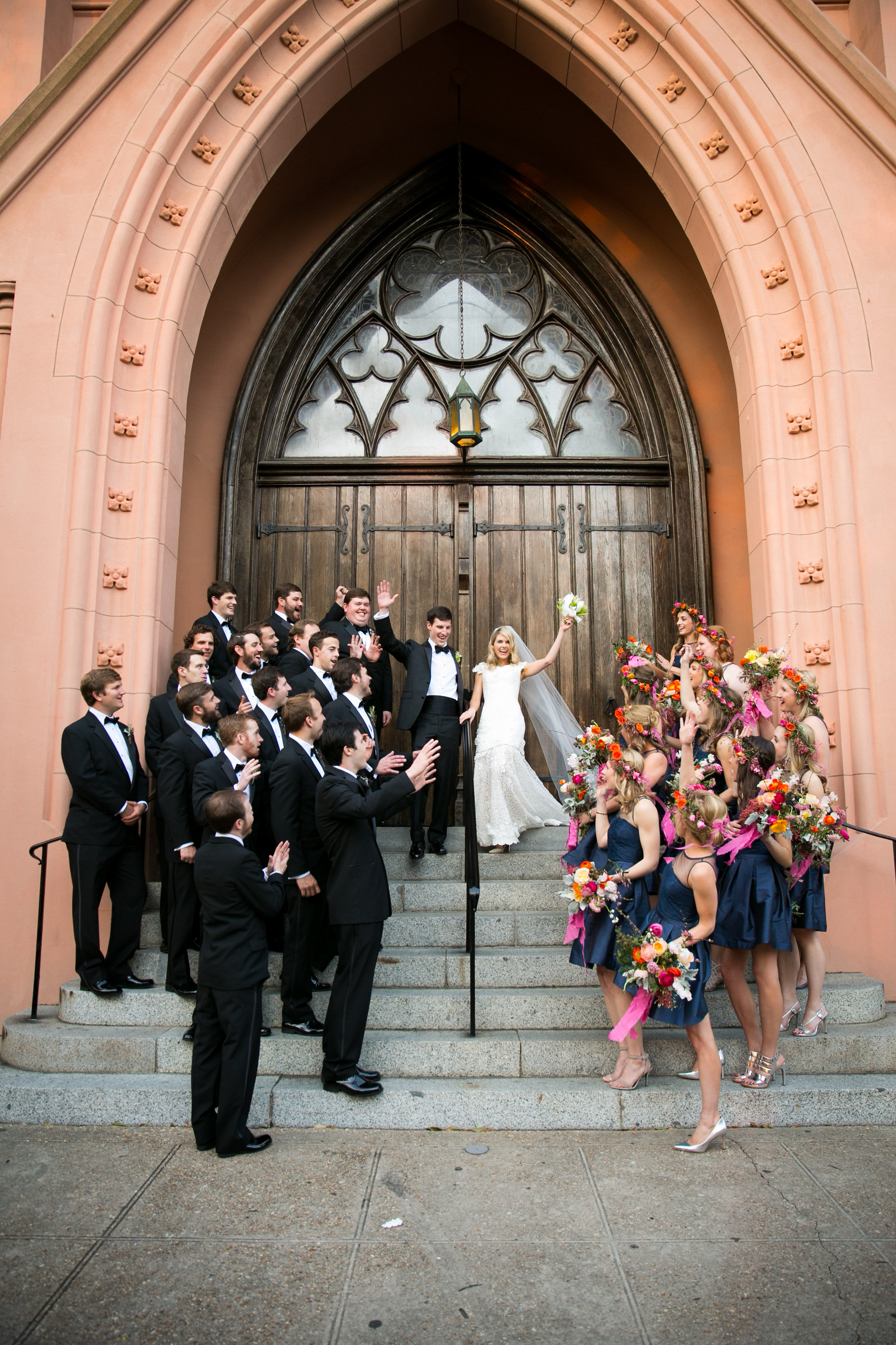 New Orleans Wedding