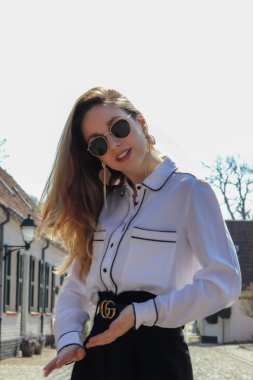 Business Blouse