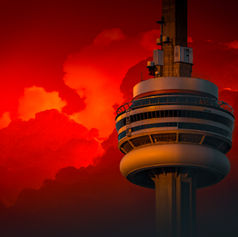 Toronto on Fire