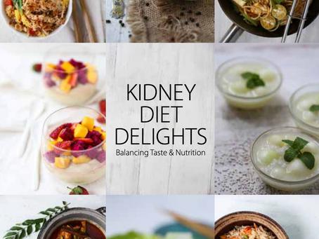 Malaysian Kidney-Friendly Recipes