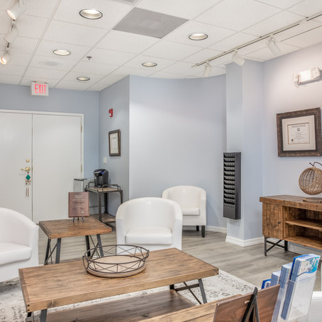 Siesta Key Root Canal Specialists Office