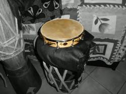 Pandeiro Capoeira € 45
