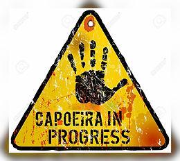 Capoeira Napoli