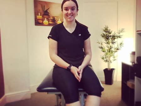 Meet our Massage Therapists