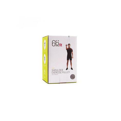 66 Fit Shoulder Exercise Pulley