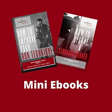 Running Mini Ebook