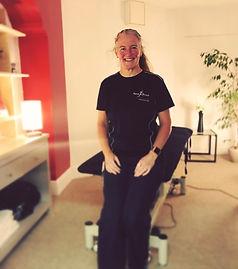 Josie Francis Massage Therapist