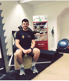Chris Watts Physio