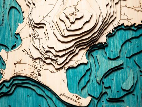 Mapping North Sligo