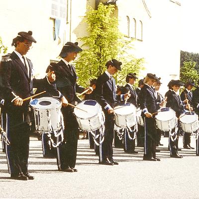 120-års jubileet 1983