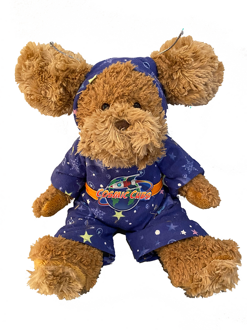 Cosmic Cubs Plush Bear