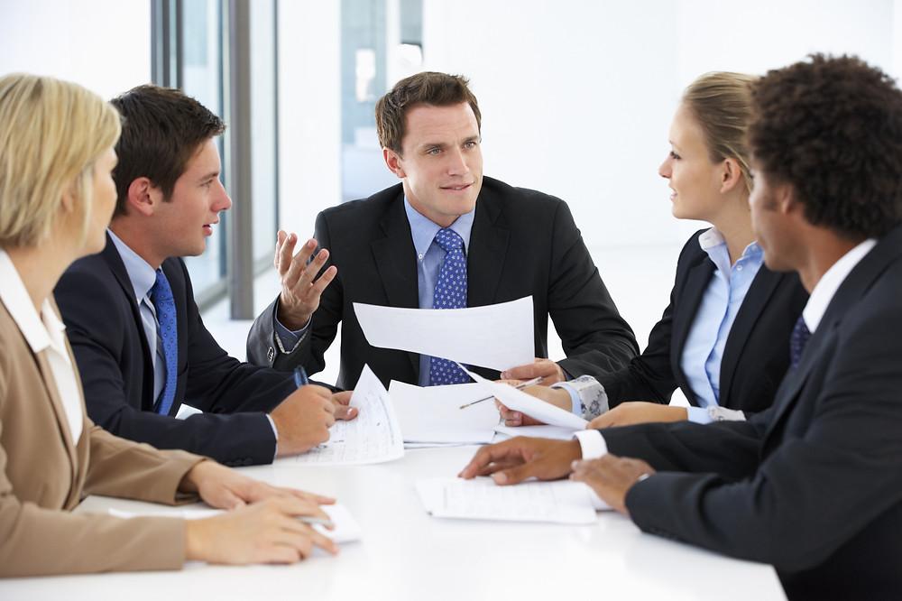 Client Satisfaction Surveys