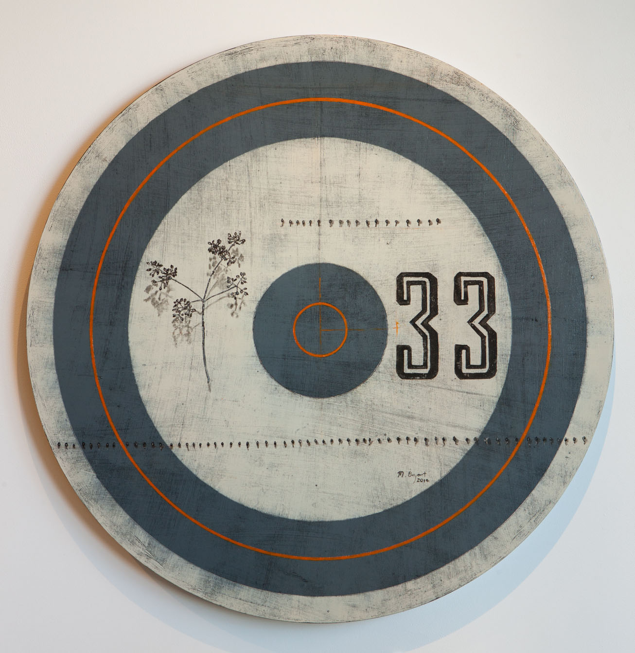Tarata 33 Michele Bryant, 2014