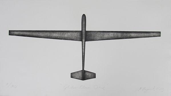 Glider Plan One