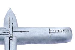 Aluminium Plane 2007