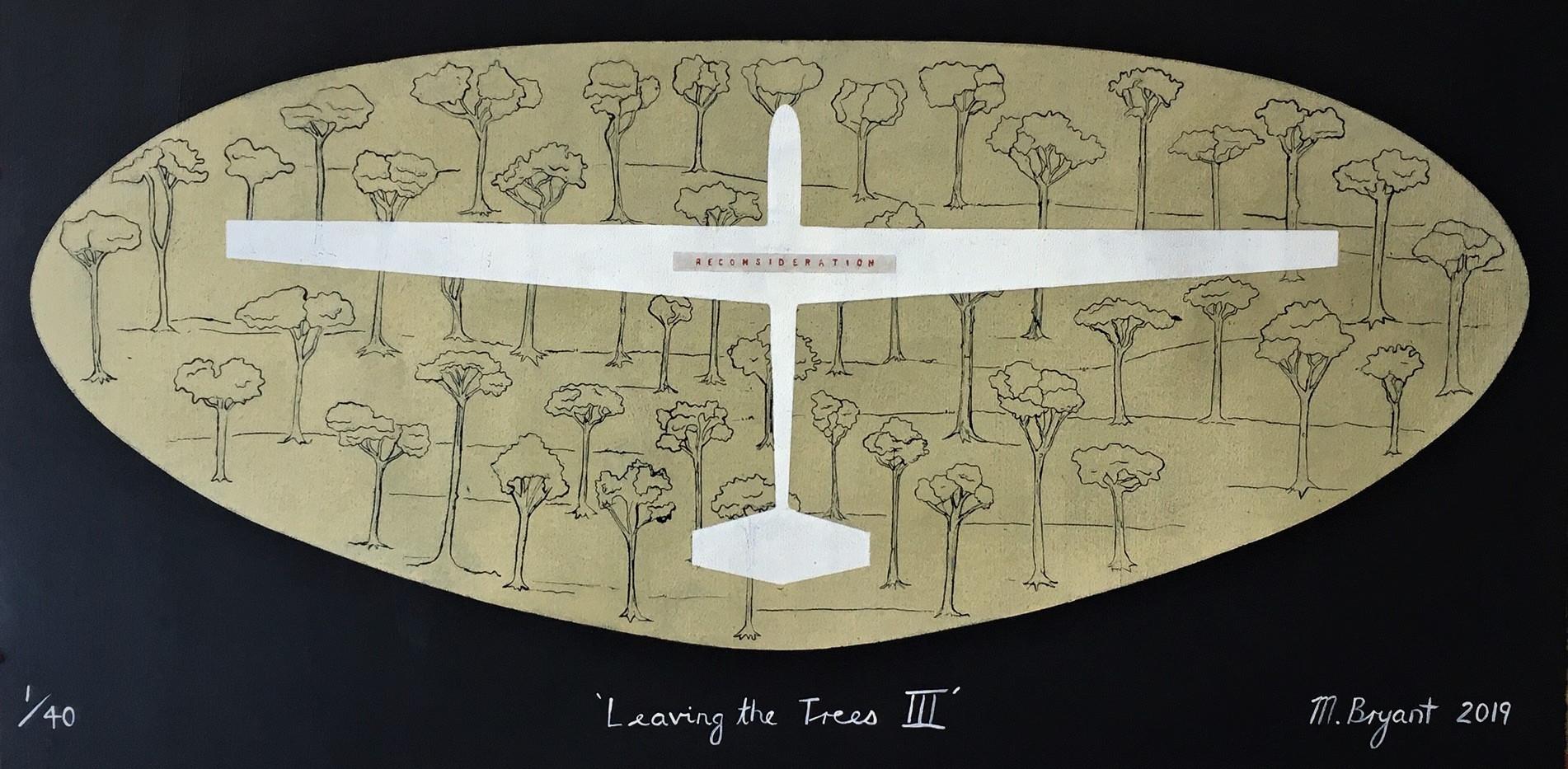 Leaving the Trees III