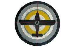 Number 8 Plane 2015
