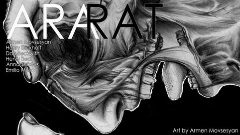 Ararat Finalizing Debut Album