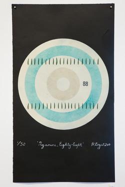 Ngaruru, Eighty-Eight Michele Bryant 2014