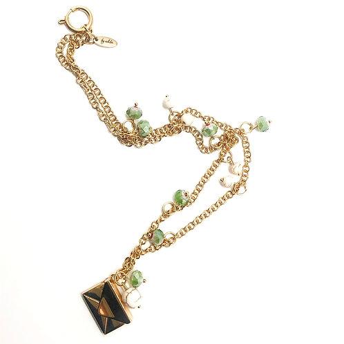 The Love Letter Pendant Necklace