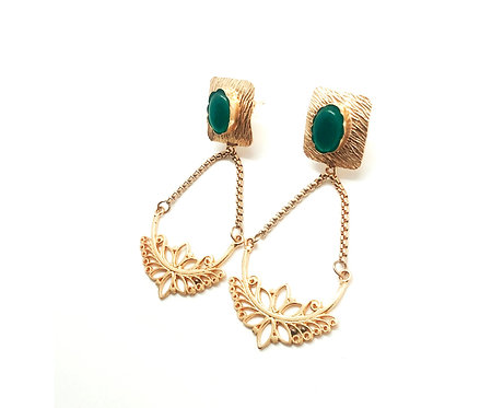 Zinnia Earring