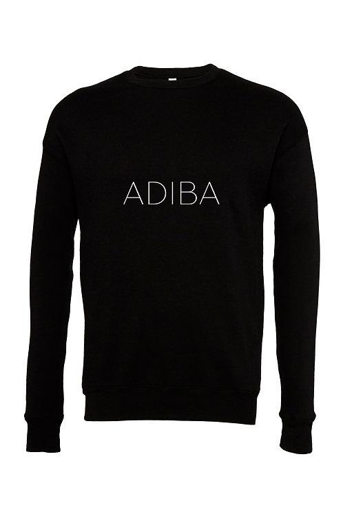 ADIBA Embroidered Sweater