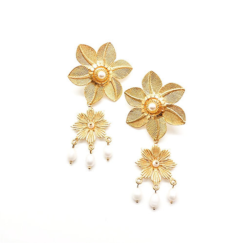 The Dianella Earring