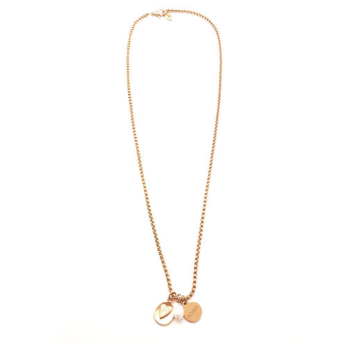 The Charms Necklace