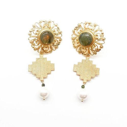 Linaria Earring