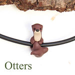 Otter jewellery and gifts