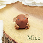 Mouse jewellery and gifts