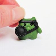 Green warrior ornament front 2.jpg
