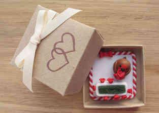 Robin proposal box