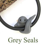 Grey Seal jewellery and gifts