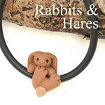 Rabbit and Hare jewellery and gifts