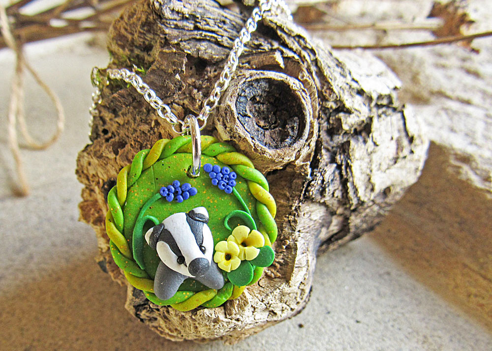 British Wildlife Jewellery