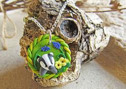 British Wildlife Jewellery