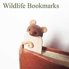 Wildlife Bookmarks