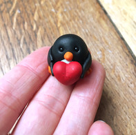Imperfect penguin giveaway