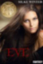 """Fantasyroman """"Eve"""" von der Autorin Silke Winter"""